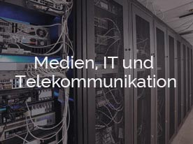 Branche IT+Telekommunikation