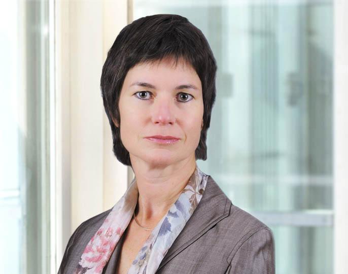Sabine Spiegl