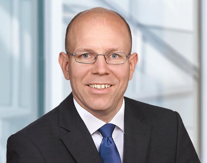 Portrait von Ralf Ehren