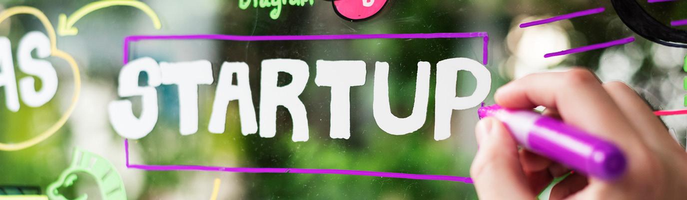 Kooperation mit Start-ups